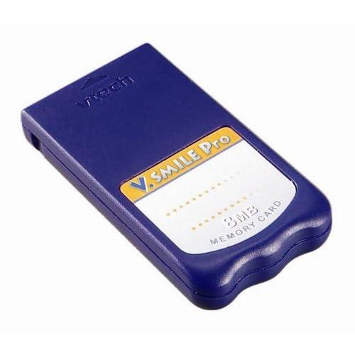 V.Smile - Jeu électronique - Carte mémoire Pro