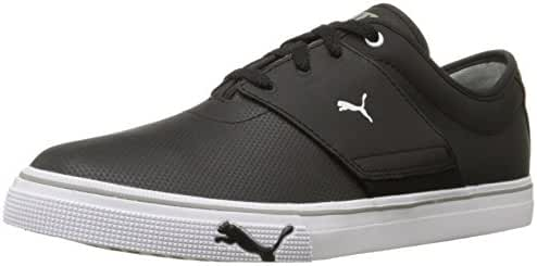 PUMA Men's El Ace Core Lace-Up Fashion Sneaker