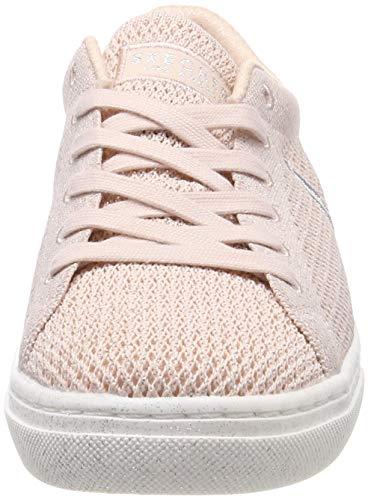 Goldie light Mujer Zapatillas Ltpk Skechers Rosa Para Pink dxTCgaq