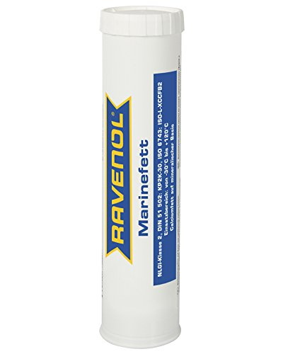 Ravenol J1V3001 Marine Grease - DIN 51 502: KP2K-30 (400 Grams)