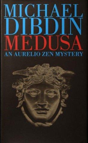 book cover of Medusa