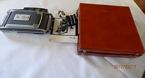 Vintage Polaroid 900 Electric-EyE Land camera