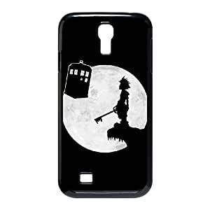 Samsung Galaxy S4 9500 Phone Case Covers Black The Key To Another World SFU Phone Case Customized Hard