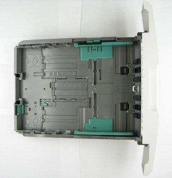 - Lexmark 40X5394 Media tray - 250 sheets in 1 tray(s) - for E260, 360, 460, 462, X264, 363, 364, 463, 464, 466
