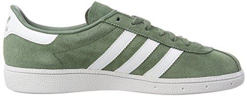 De Adidas Vert Chaussures Ftwbla 000 München Pour ball vertra Dormet Basket Hommes qTw1CT