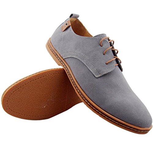 Nice Looking Rubber Sole Dress Shoes