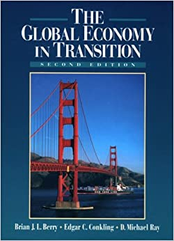 Book The Global Economy in Transition