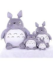 Doll Gift 20-60CM My Neighbor Totoro Leuke zachte pluche Anime Doll Grote Kussen voor kinderen,60CM
