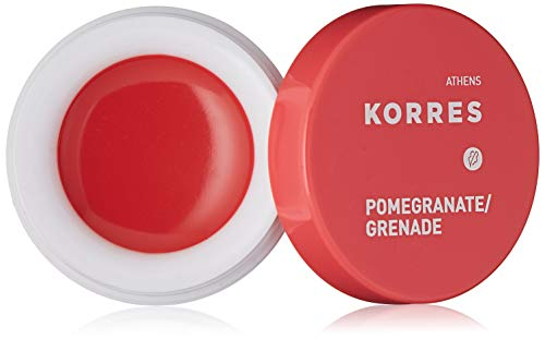 Korres Pomegranate Lip Butter, 1 (Pomegranate Lip Butter)