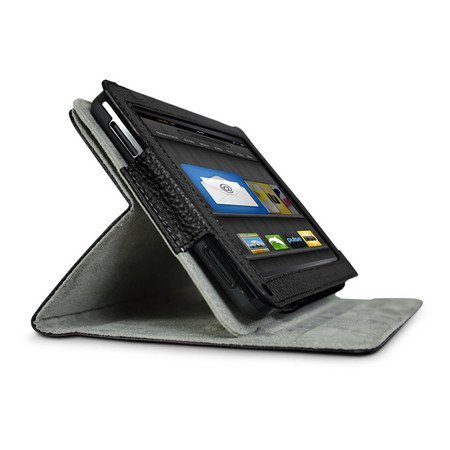 Bodhi Genuine Leather Multiview Easel for Kindle Fire
