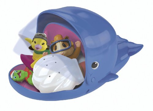 Fisher-Price Wonder Pets Great Whale Rescue