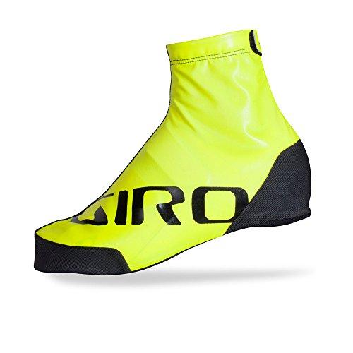 GIRO(ジロ) 自転車用 ストップウォッチ?エアロシューカバー STOPWATCH AERO SHOE COVER 【日本正規品/2年間保証】
