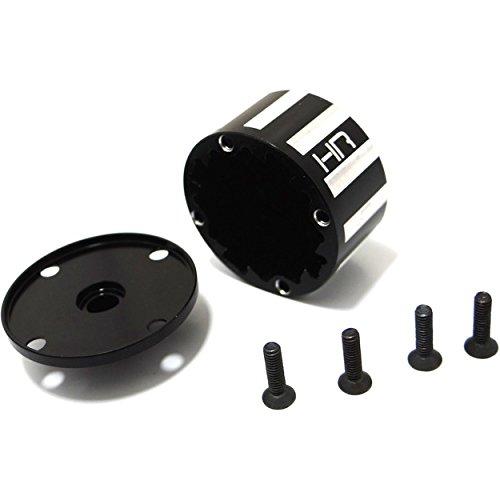- Hot Racing SCTE11C01 Aluminum Differential Case - Losi Ten & SCTE