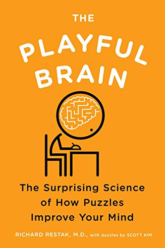 The Playful Brain: The Surprising Science of How Puzzles Improve Your Mind by Penguin Group