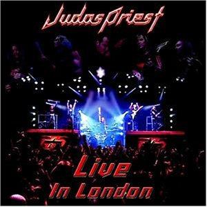 Judas Priest: Live in London (Audio CD)