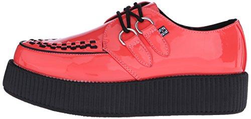 Mondo Creeper T k Oxford Coral Women's u Patent Viva RYYwXBq