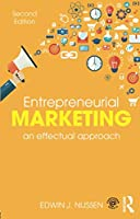 Entrepreneurial Marketing, 2nd Edition Front Cover