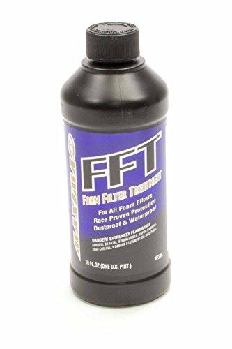 Maxima Racing Oils MAX60916S FFT Foam Filter Oil, 16. Fluid_Ounces