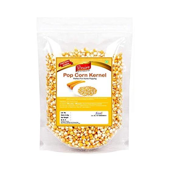 Desire Popcorn Kernels 1 Kg