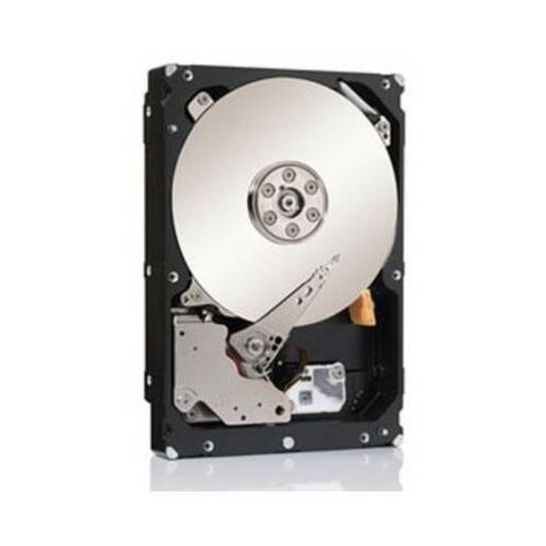 HP Constellation ES ST4000NM0033 (MB4000GDMTH) 4TB 7200RPM 128 MB Cache SATA 6.0 Gb/s 3.5 inch Internal Enterprise Hard Drive OEM (MB4000GDMTH) by HP