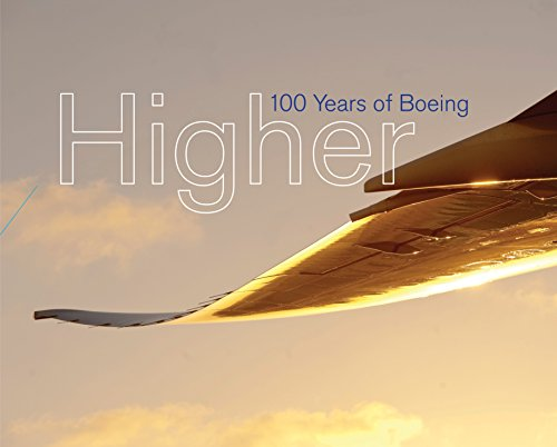 Pdf Transportation Higher: 100 Years of Boeing