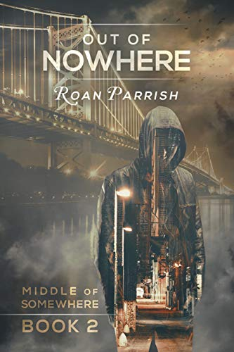 Out of Nowhere (Middle of Somewhere #2)