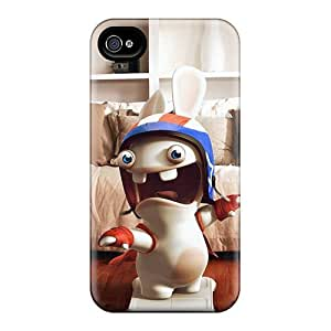 New Fashion Case Cover For Iphone 4/4s(kMufWTl499ZNvzG)