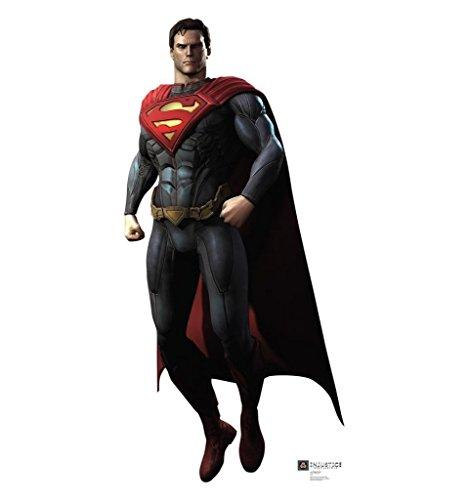 Advanced Graphics Superman (Injustice DC Comics Game) 72 x 34