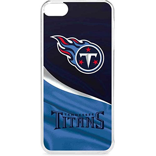 (Skinit NFL Tennessee Titans iPod Touch 6th Gen LeNu Case - Tennessee Titans Design - Premium Vinyl Decal Phone Cover)
