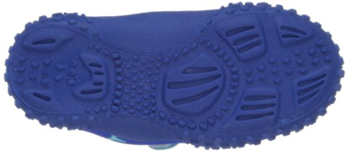 Playshoes Boys UV Protection Shark Collection Aqua Swimming/Beach Shoes (11.5 M US Little Kid) by Playshoes (Image #3)