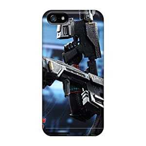 ColtonMorrill Iphone 5/5s Scratch Protection Phone Cases Unique Design Beautiful Ant Man Image [PUo11734frUj]