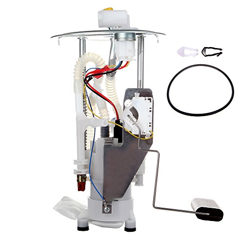 ECCPP Electric Fuel Pump Module Assembly w/Sending Unit Replacement for Ford Mustang 2006 2007 2008 2009 V6 V8 4.0L 4.6L E2469M ()