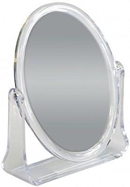Miroir Grossissant Support Miroir Grossissant 15 X 12 Cm