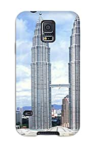New Snap-on EnjoyTime Skin Case Cover Compatible With Galaxy S5- Kuala Lumpur