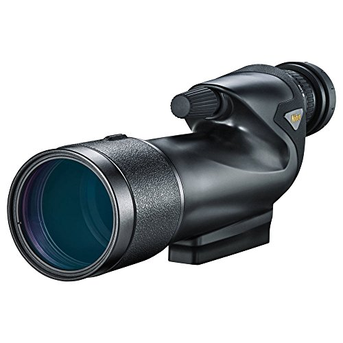 Nikon Prostaff Spotting 60 Straight Black