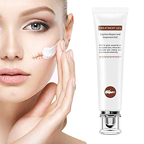 Scar Cream,Scar Removal Cream Gel,Scar Treatment,Scar Repair Cream,Acne Spots Treatment,Scar Gel Remove & Lighten Old & New Scars,Acne Scar Removal Cream,Face Skin Repair Cream (Best Cream For Acne Spots)