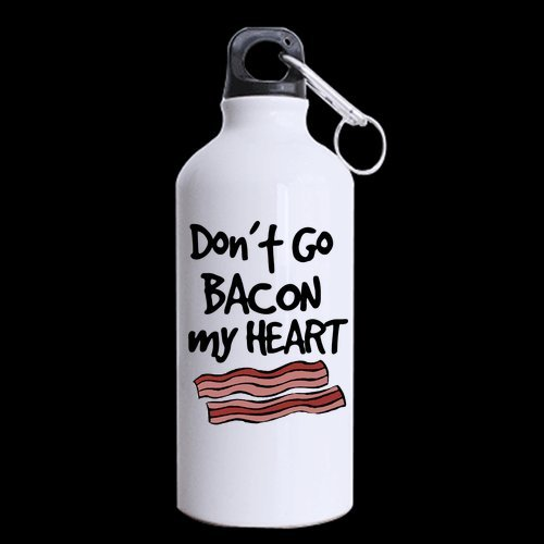 Funny Quotes Bacon Heart Couldnt product image