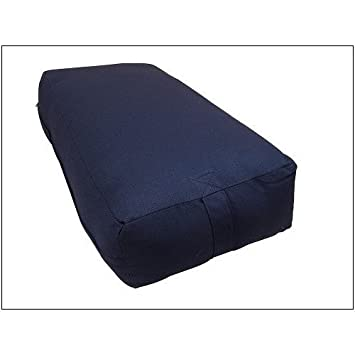 Yoga Direct Deluxe Rectangular Yoga Bolster