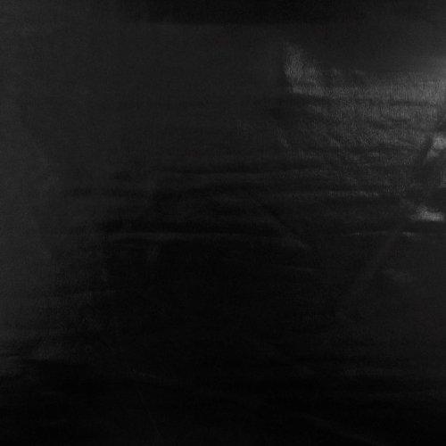 Foil Metallic Spandex Black 60 Inch Fabric By the Yard (F.E.®)