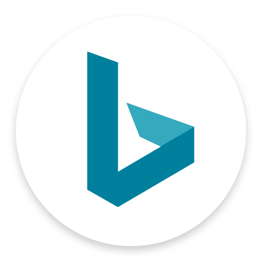 Bing Search from Microsoft Corporation