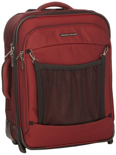 Briggs Riley Luggage Expandable Upright