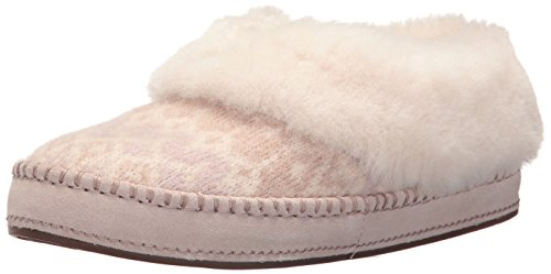 UGG Women's Wrin Icelandic Slipper, Dusk, 9 M US by UGG