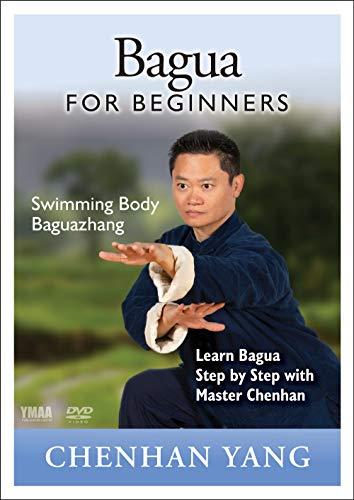 Bagua for Beginners DVD 2 Swimming Body (YMAA Kung Fu) Chenhan Yang **Baguazhang Bestseller**