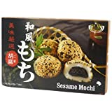 Royal Family - Sesame MOchi 7.4 Oz / 210 G (Pack of 1)