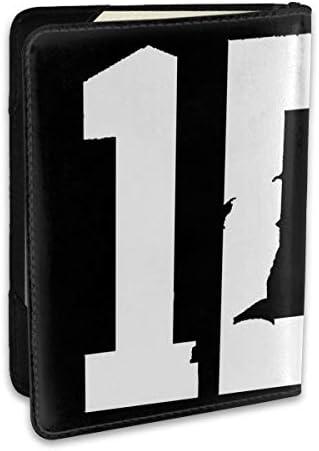 ワン・ダイレクション One Direction パスポートケース パスポートカバー メンズ レディース パスポートバッグ ポーチ 収納カバー PUレザー 多機能収納ポケット 収納抜群 携帯便利 海外旅行 出張 クレジットカード 大容量