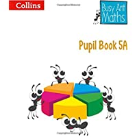 Pupil Book 5A