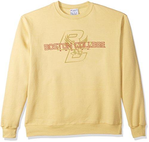 College Crew Sweatshirt - 2