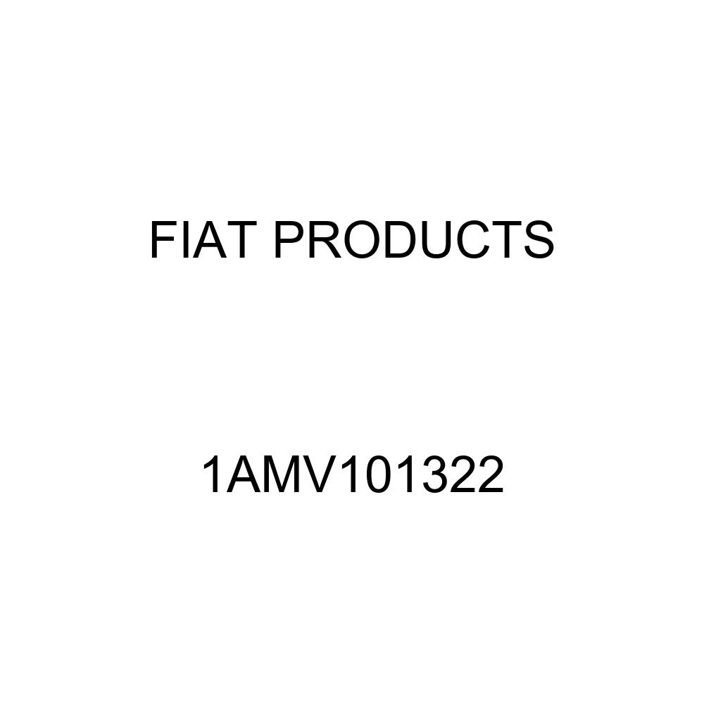Genuine Fiat 1AMV101322 Disc Brake Friction Pad Kit
