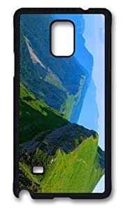 Adorable canyon peak Hard Case Protective Shell Cell Phone Ipod Touch 4