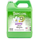 Tropiclean Kiwi Blossom Deodorizing Pet Spray, Gallon